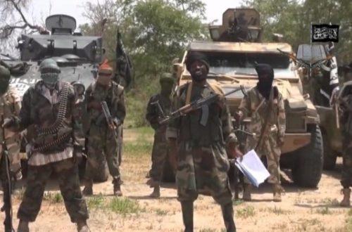 Article : Cameroun : les populations du Grand Nord sous le choc après l'attaque de Kolofata par Boko Haram