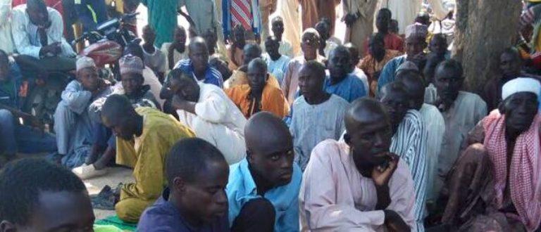 Article : Au Cameroun, la difficile réinsertion des repentis de Boko Haram