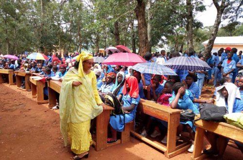Article : Djaïli Amal, une plume engagée pour les femmes du Sahel !